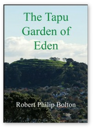 'The Tapu Garden of Eden' by Robert Philip Bolton